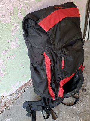Camp Trails hiking/camping backpack for Sale in North Royalton, OH