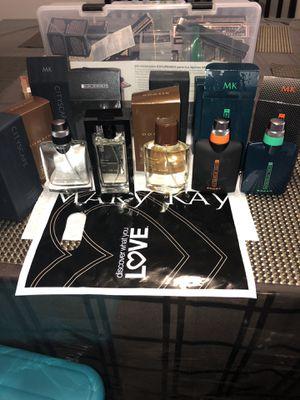 Fragrances Mary Kay for Sale in Ridgefield, WA