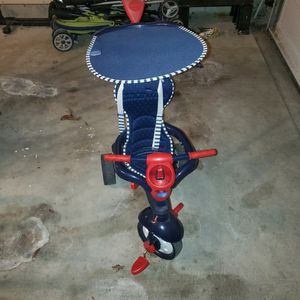 smart trike tricycle for Sale in Indianapolis, IN