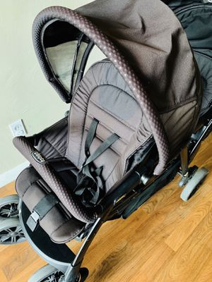 Chicco Cortina Together Double Stroller for Sale in Mesa, AZ