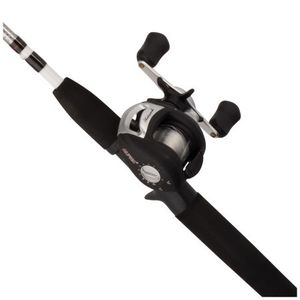 Shakespeare Alpha low profile baitcast Reel and Rod combo for Sale in Little Rock, AR