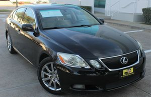 2006 LEXUS GS300 for Sale in Dallas, TX