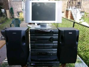 Perfect Little Home Theater System for Sale in Washington, DC