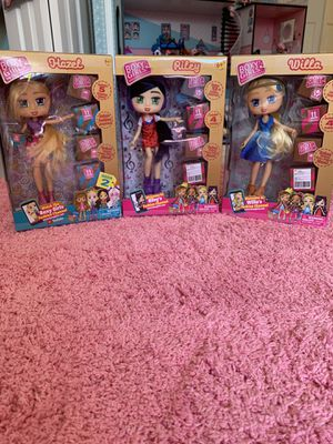 Boxy Girls Dolls! for Sale in Port St. Lucie, FL
