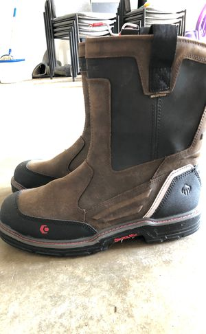 Wolverine Boot work boots size 13 for Sale in Mesquite, TX