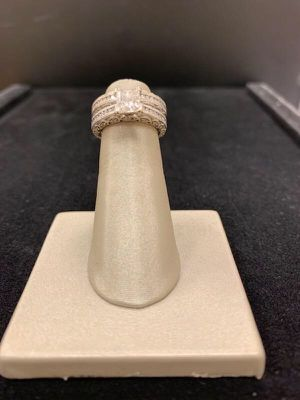 Diamond engagement ring for Sale in Frederick, MD