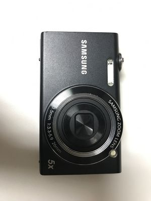Samsung SH100 5x zoom lens with Wifi- Digital Camera for Sale in Arlington Heights, IL