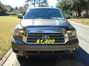 🌸$14OO Selling my 2008 Toyota Tundra.🌸 for Sale in Washington, DC