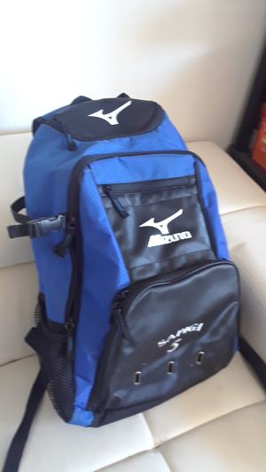 MIZUNO backpack for Sale in Los Angeles, CA