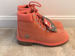 Kids Timberland Boots for Sale in Brandywine, MD