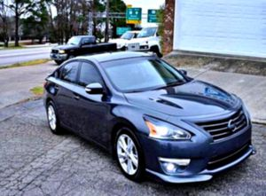 ✨ NISSAN ALTIMA _2O13 💯 for Sale in Rumely, MI