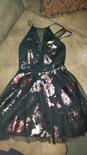 Prom/homecoming dress for Sale in Akron, OH
