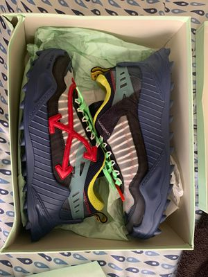 Off white odsy sneaker for Sale in Laurel, MD
