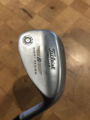 Titleist Vokey Spin Milled 54 Degree Wedge Golf Club for Sale in Huntington Beach, CA