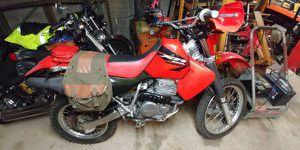 2005 Honda XR650L DUAL SPORT MOTORCYCLE STREET LEGAL for Sale in UPPR CHICHSTR, PA