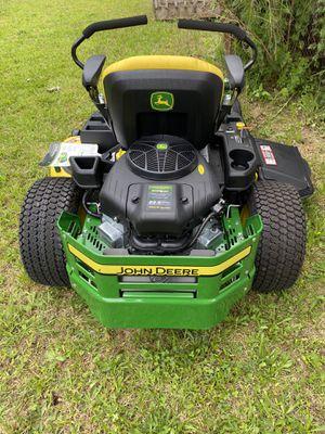 John Deere zero turn lawn mower for Sale in Conyers, GA