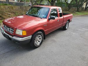 2002 Ford ranger 2WD for Sale in Reading, PA
