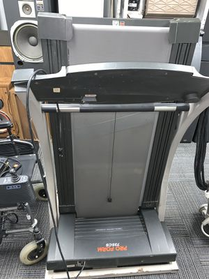 PRO FORM 735 CE TREADMILL for Sale in Indianapolis, IN