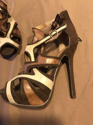 Liliana heels Size 7 for Sale in Dallas, TX