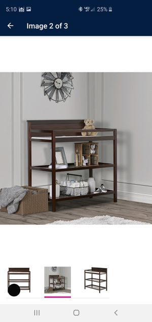 Changing Table for Sale in Little Rock, AR