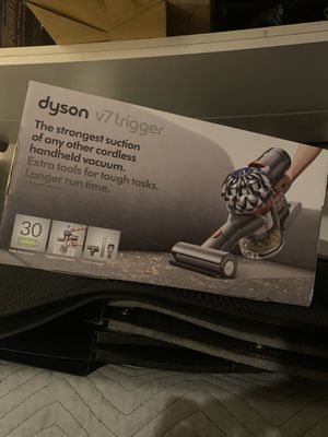 dyson v7 trigger for Sale in Vancouver, WA