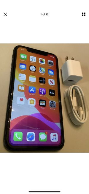 iPhone 11 sprint for Sale in Independence, MO