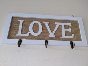 Wall hanging key holder for Sale in Lexington, KY