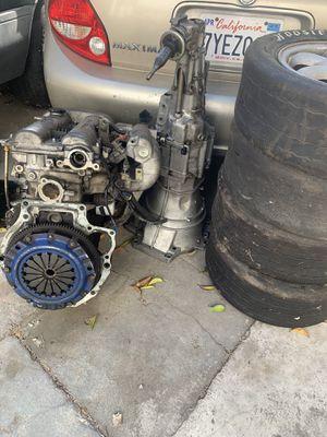 Mazda Miata parts for Sale in Highland, CA
