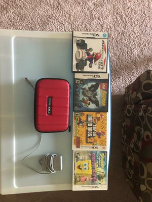 Nintendo 3DS XL for Sale in Katy, TX