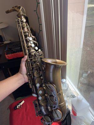 Alto Saxophone - make me an offer for Sale in Celebration, FL