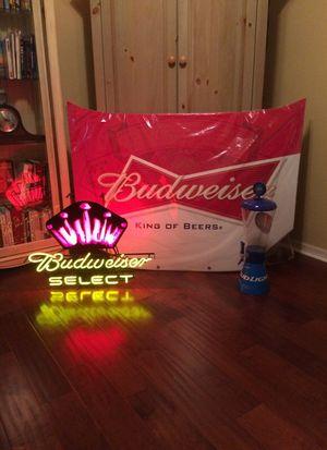 NASCAR Budweiser Entertainment Room Items for Sale in Orlando, FL
