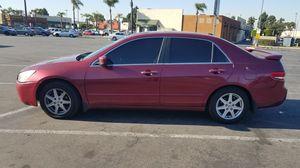Honda accord v6 2004 for Sale in Compton, CA