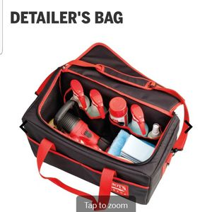 Griots garage Detailing Bag for Sale in Glendale, CA