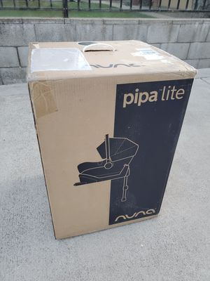 NUNA PIPA LITE for Sale in Sacramento, CA