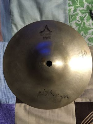 "Zildjian 8"" A Custom Splash for Sale in Lakewood, CA"