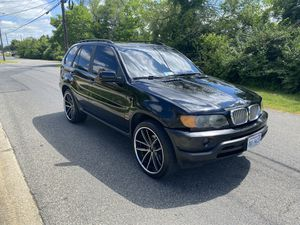 2002 BMW X5 for Sale in Washington, DC