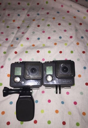GoPro hero two for Sale in Durham, NC