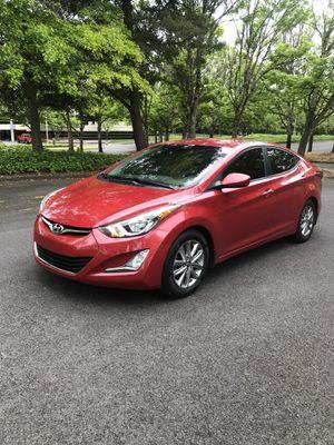 2015 Hyundai Elantra for Sale in Hillsboro, OR