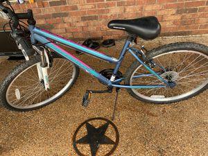 "26""Granite Peak!Mountain bike!18 speed for Sale in Burleson, TX"