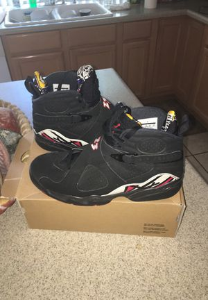 Playoff 8s size 12 great condition for Sale in Tempe, AZ