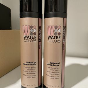 Tressa Watercolors Maintenance Shampoo - Cocoa for Sale in Milwaukie, OR