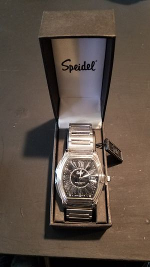 SPEIDEL FLEXBAND WATCH for Sale in Denver, CO