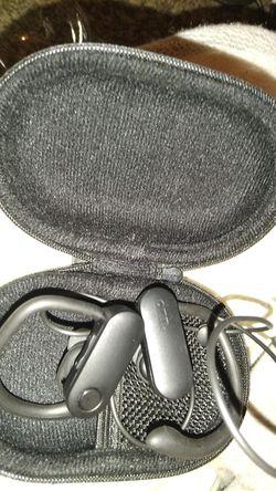 On bluetooth headphones for Sale in Everett,  WA