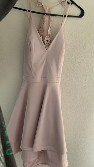 dress/homecoming/prom for Sale in North Las Vegas, NV