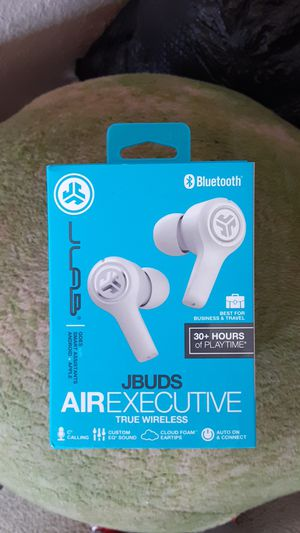 JLAB wireless headphones for Sale in Denver, CO