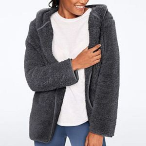 Victoria secret pink Sherpa cardigan for Sale in Beaumont, CA