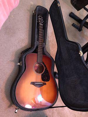 Yamaha Guitar for Sale in Alexandria, VA