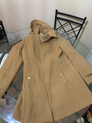 micheal kors jacket with a hoodie can fit a medium and large for Sale in Midlothian, TX