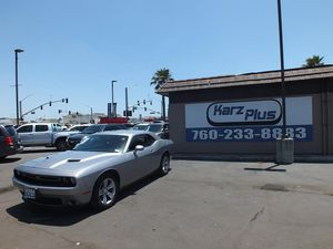2016 Dodge Challenger for Sale in Escondido, CA