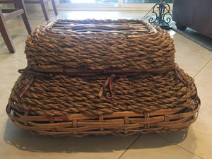 Picnic Basket for Sale in Upland, CA